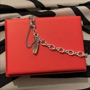 James Avery Medium Twist Charm Bracelet